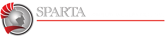 The SpartaCommercial Services, Inc. Logo placed at the footer.